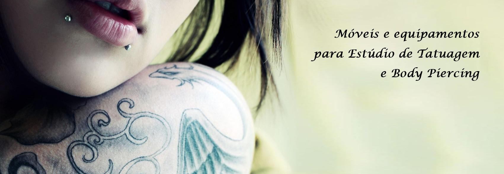 Tatuagem Desktop
