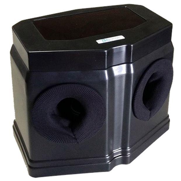 camera-radiografica-odontologica-classic-black