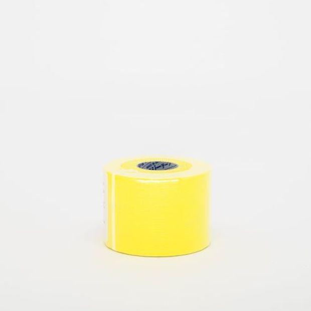 Bandagem-Kinesiology-Adesiva-Tape-Amarela-5cm-X-5m-Nitto