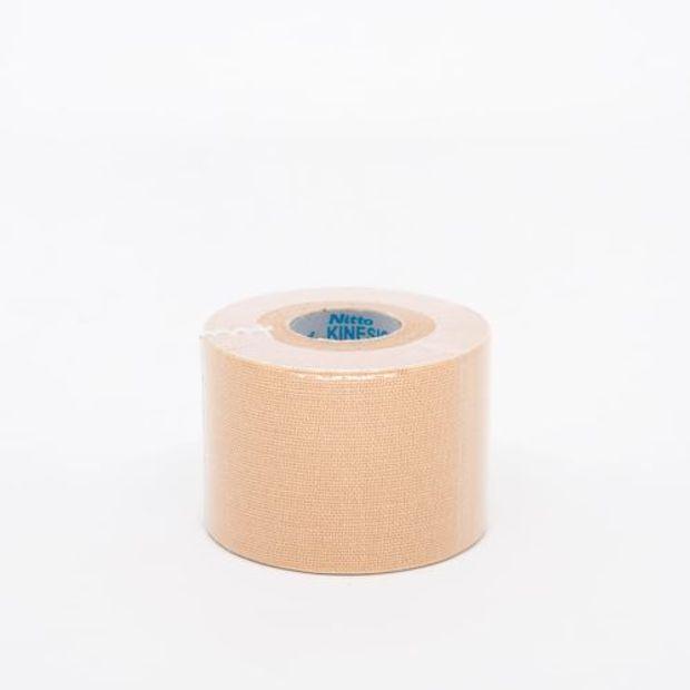 Bandagem-Kinesiology-Adesiva-Tape-Bege-5cm-X-5m